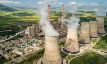 Autoridades de Ucrânia apreendem equipamentos de mineração na usina nuclear