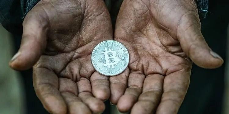 inclusão-financeira-bitcoin-unbanked