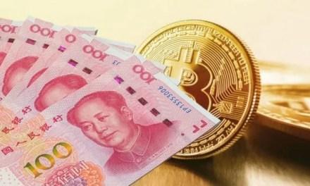 Divergência entre o bitcoin e o yuan: consequência da guerra comercial dos EUA-China