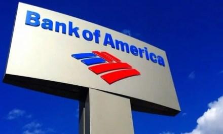 Bank of America está contratando pessoas com conhecimentos em blockchains
