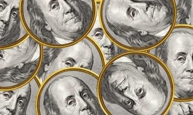 Ex-diretores da CFTC propõe a tokenização do dólar estadunidense