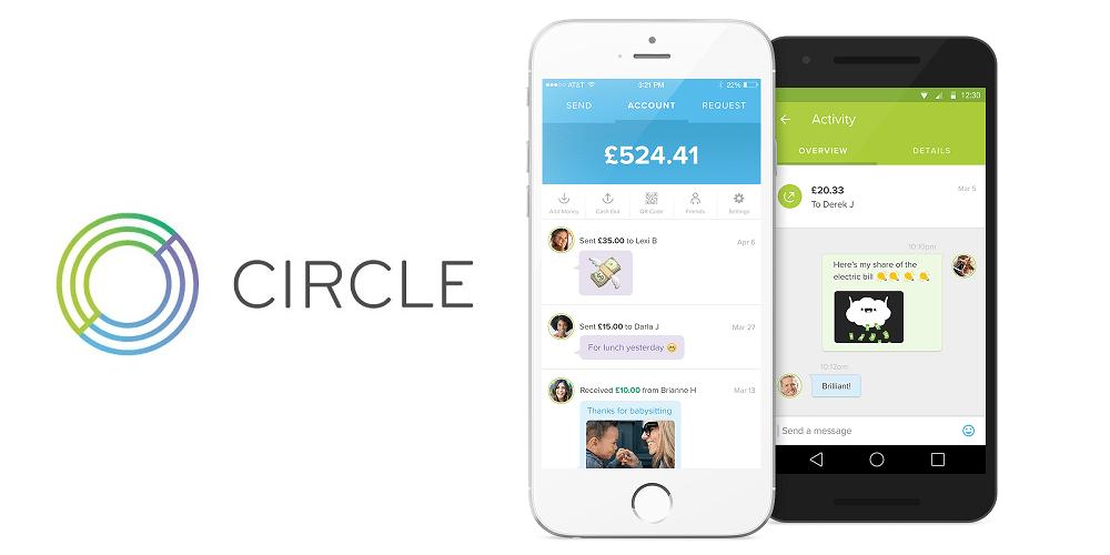 circle aplicacion bitcoin espana irlanda