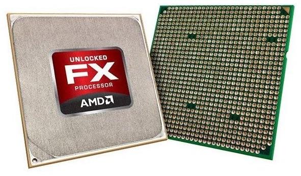 Procesador CPU Minero Criptomonedas