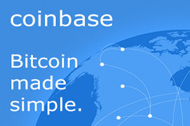 Billetera de Bitcoins Coinbase