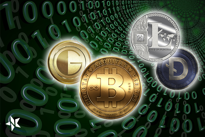 10 Criptomonedas para invertir