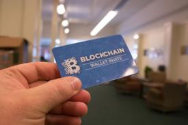 wallet-blockchain