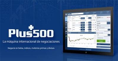 Broker-Plus500