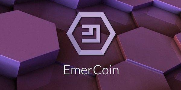 Emercoin-123