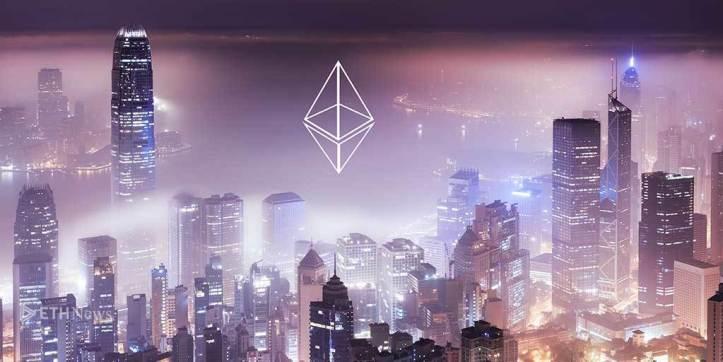Ethereum-Metropolis