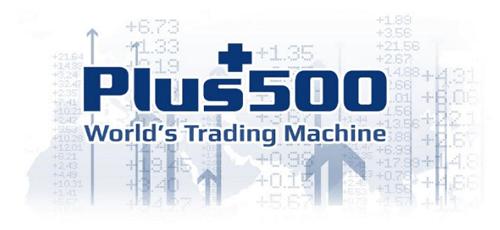 Plus500-App