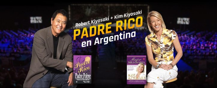 Robert-Kiyosaki-en-Argentina