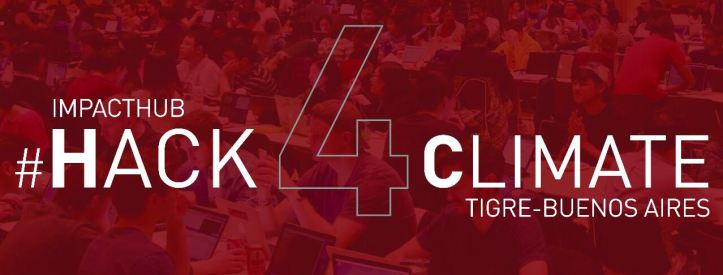 hack-4-climate-tigre-buenos-aires