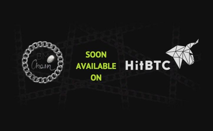 BMCHAIN-HiTBTC