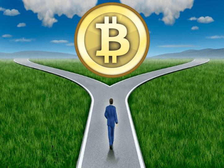 Bitcoin-Gold-Bifurcacion