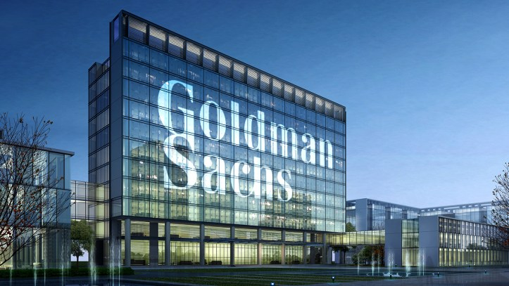 Goldman-Sachs-Wall-Street-Bitcoin