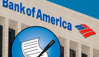 Resultado de imagen para imagen de bank of america esta amenazado por las criptomonedas