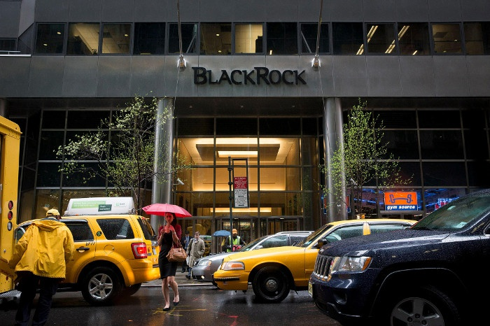 BlackRock-Bitcoin