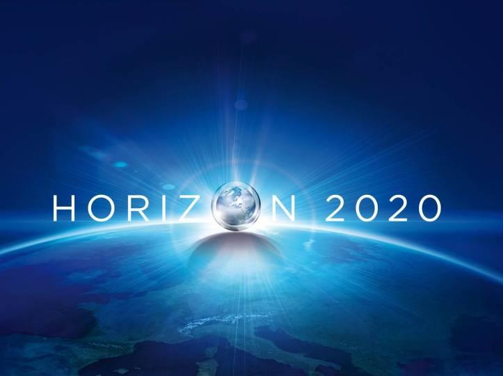 Horizon-2020-Tecnologia-Blockchain