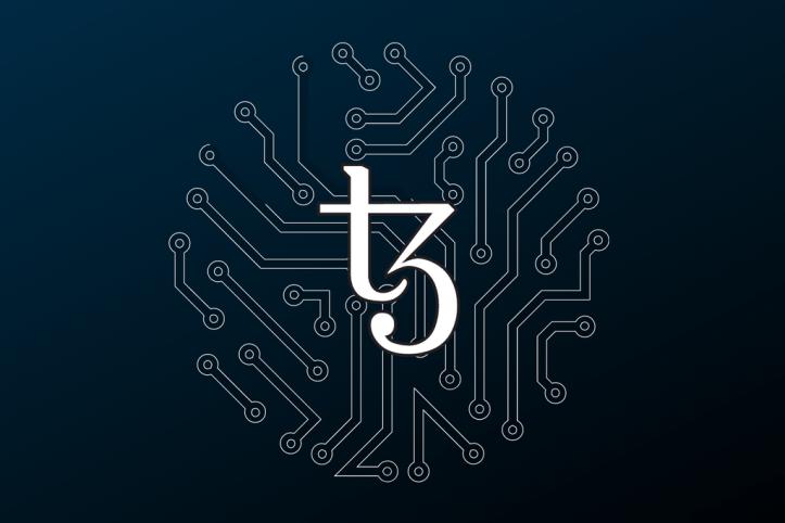 ICO-Tezos-Blockchain