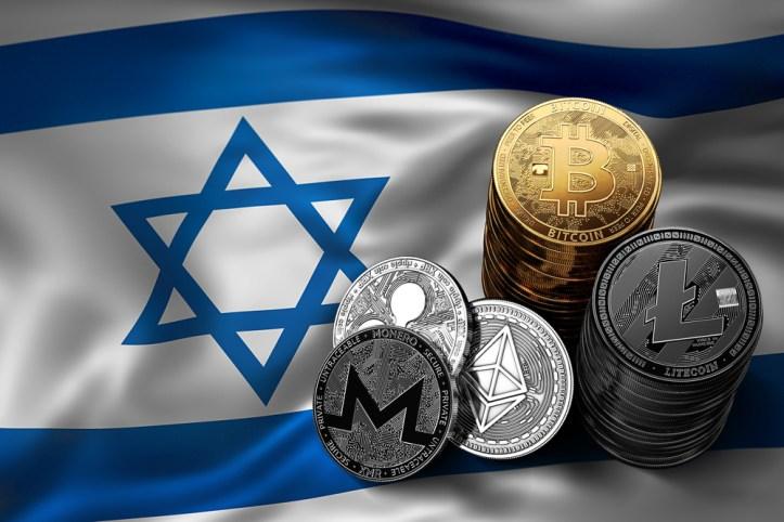 Israel-ICOs