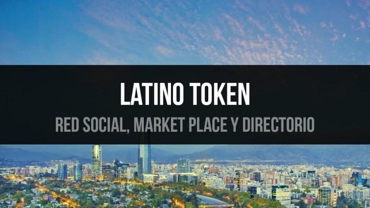 Latino-Token-Preventa
