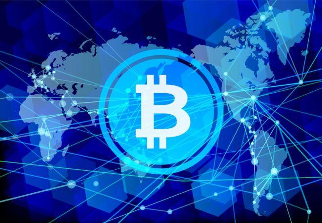80321126 - bit coin network world