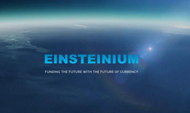 Criptomoneda-Einsteinium
