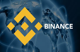 Exchange-Binance-BNB