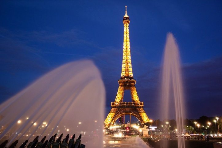 Francia-Blockchain