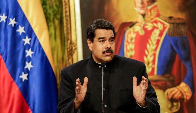 Venezuela-Criptomoneda-Petro