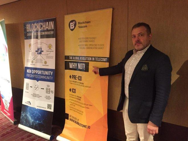 Blockchain-Telecomunicaciones-Bubbletone