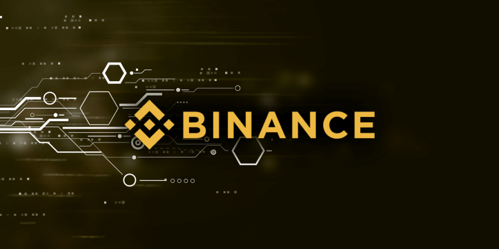 Exchange-Binance-BNB