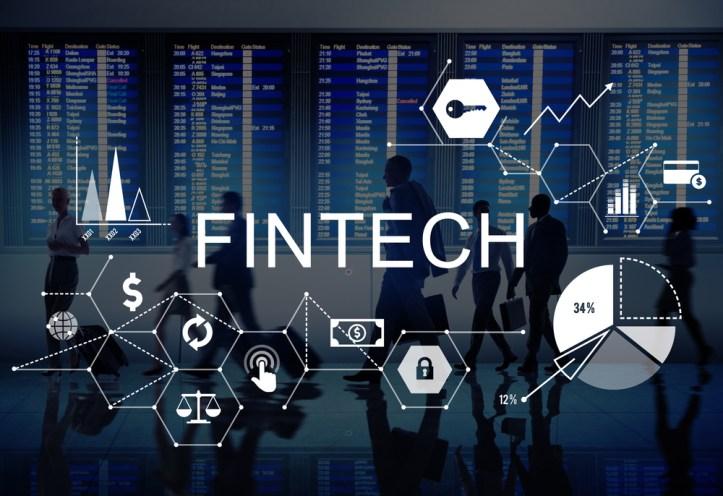 FinTech-Big-Data