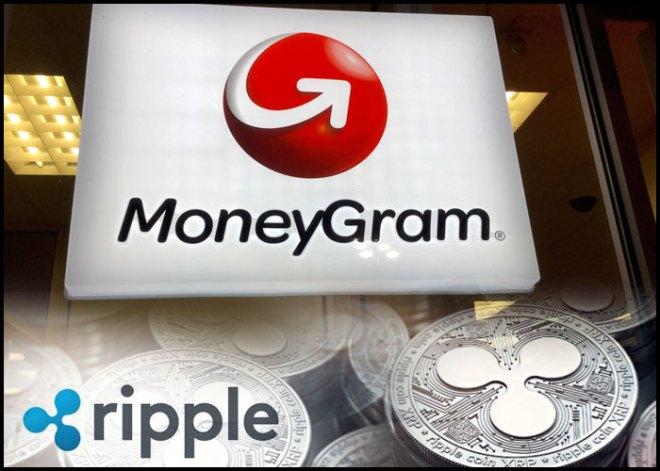 Moneygram-Ripple