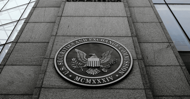 SEC-Criptomonedas