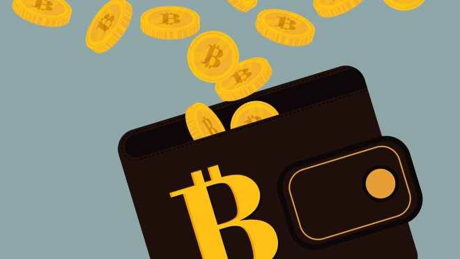 Wallet-Criptomoneda-Bitcoin