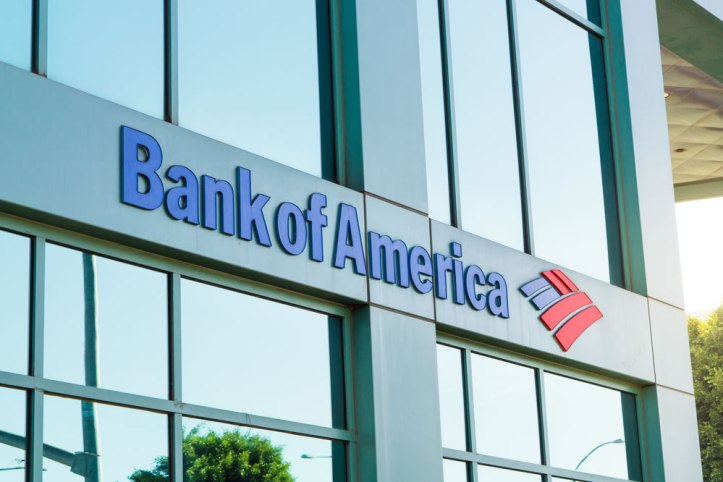 Bank Of America Criptomonedas