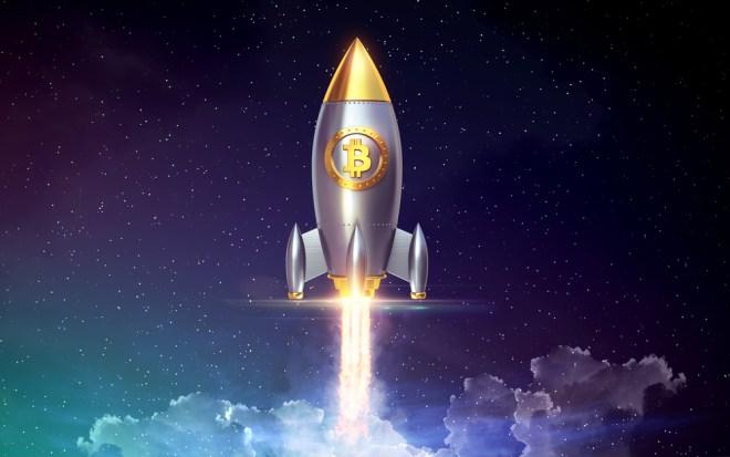 Bitcoin la primera criptomoneda revolucionaria