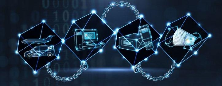 Blockchain-IA-Usos