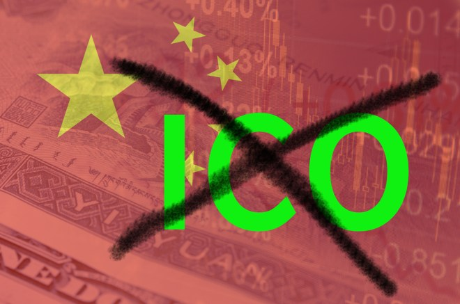 China prohibe las ICO