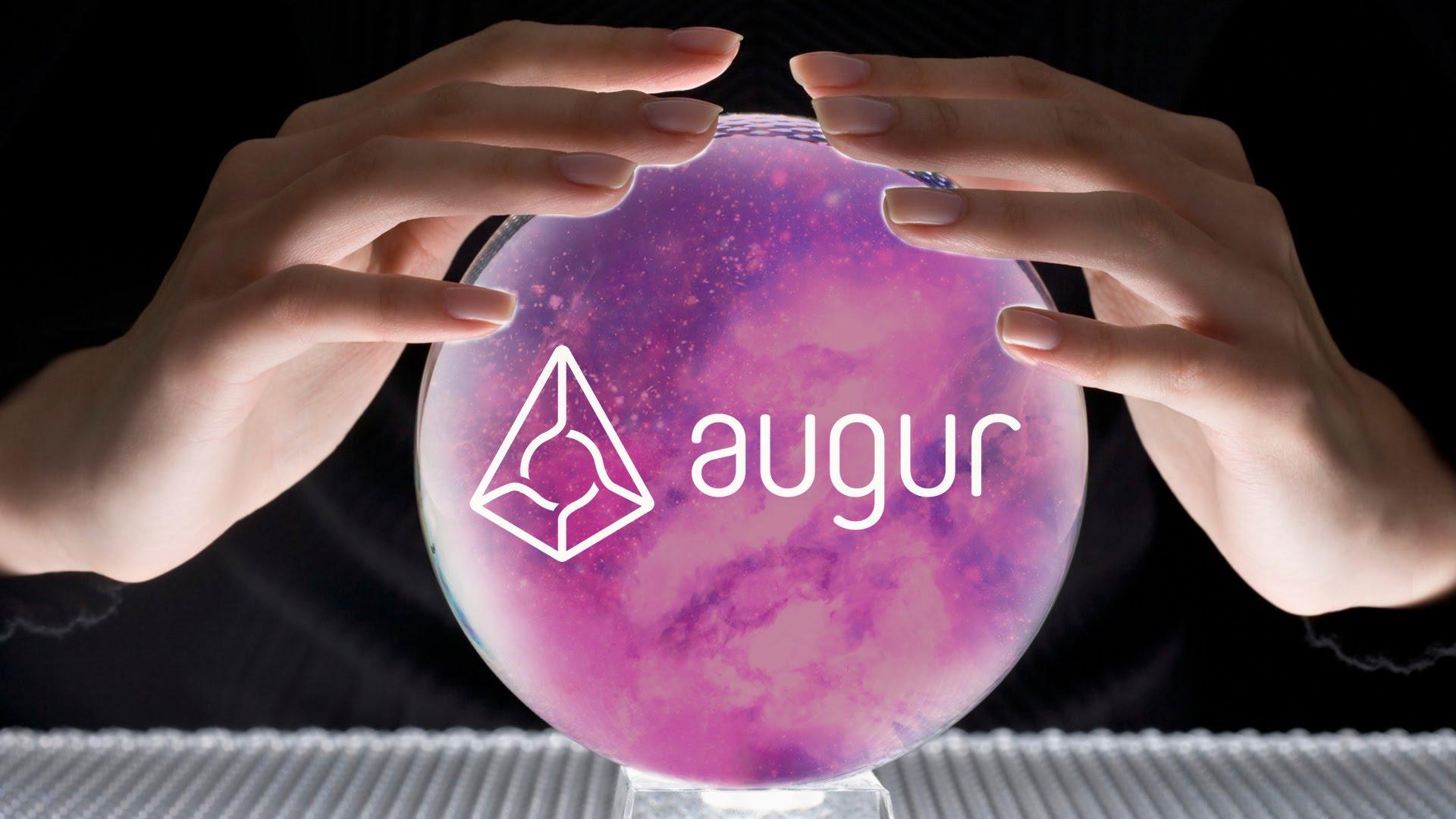 Das ABC der Augur-Kryptowährung - CRYPT TREND
