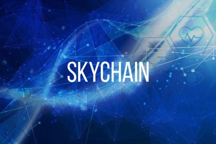 ICO Skychain