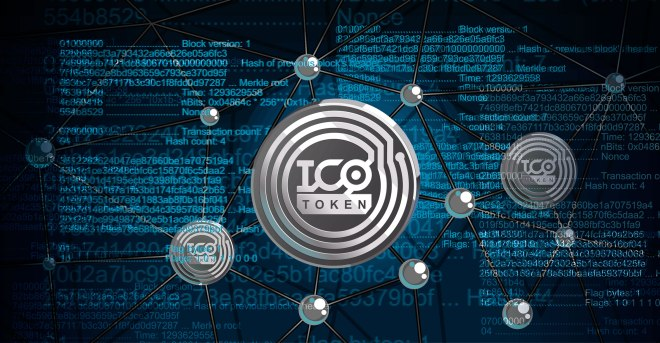 ICO Tokens Suiza