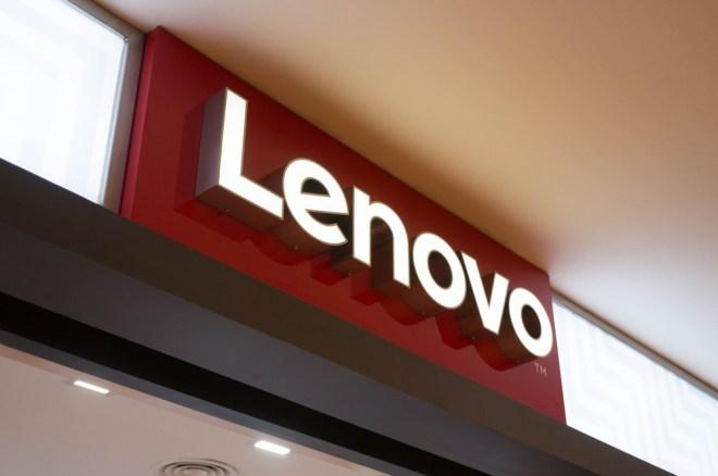 Lenovo Blockchain
