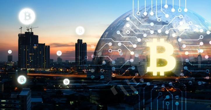 Proyectos Descentralizados Blockchain