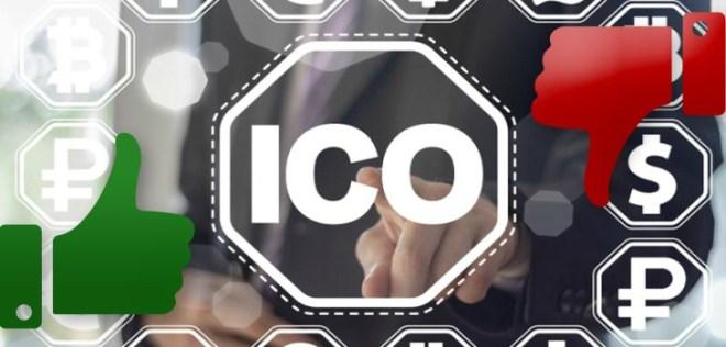 Publicidad de ICOs