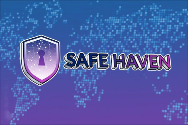 Safe Haven Criptomonedas