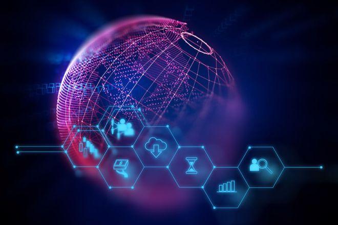 Usos tecnologia Blockchain