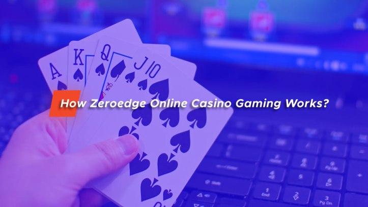 Zeroedge Como Funciona su Casino