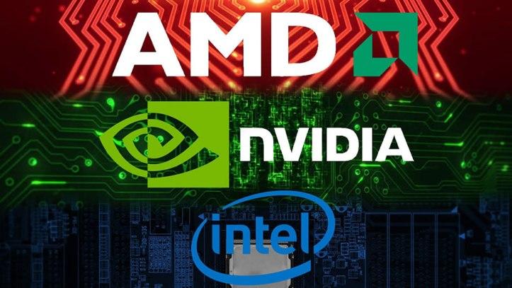 AMD y Nvidia Mineria